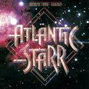 艺人名: A - Atlantic Starr アトランティックスター / Radiant 輸入盤 【CD】