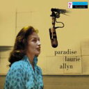 Artist Name: L - Laurie Allyn / Paradise 【CD】