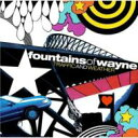 Artist Name: F - Fountains Of Wayne ファウンテンズオブウェイン / Traffic & Weather 輸入盤 【CD】