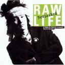 【送料無料】 真島昌利 マシママサトシ / RAW LIFE -Revisited- 【CD】