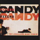 Artist Name: J - Jesus&Mary Chain ジーザス&メリーチェーン / Psychocandy 【CD】