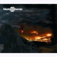 Black Bonzo / 終末と再臨の預言 - Black Bonzo: 2 【CD】