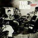 【送料無料】 The Band バンド / Best Of Musical History 【CD】