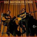 藝人名: D - 【送料無料】 Doc Watson / On Stage 輸入盤 【CD】