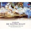 作曲家名: Ta行 - 【送料無料】 Tchaikovsky チャイコフスキー / 『眠りの森の美女』全曲 ボニング&ナショナル・フィル(3CD) 【CD】
