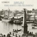 【送料無料】 Sibelius シベリウス / ピアノ五重奏曲、『嫉妬の夜』、他 グラスベク(p)J, クーシスト(vn)グロープ(Ms)、他 輸入盤 【CD】