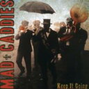 Artist Name: M - Mad Caddies / Keep It Going 輸入盤 【CD】