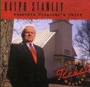 Artist Name: R - Ralph Stanley / Mountain Preacher's Child 輸入盤 【CD】