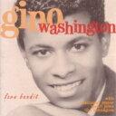 藝人名: G - Geno Washington / Love Bandet 【CD】