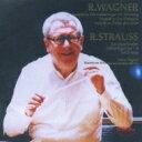 作曲家名: Wa行 - Wagner ワーグナー / 管弦楽曲集 レーグナー&ベルリン放送交響楽団 【CD】
