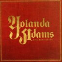 Artist Name: Y - Yolanda Adams ヨランダアダムス / Greatest Hits 輸入盤 【CD】