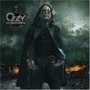 Artist Name: O - Ozzy Osbourne オジーオズボーン / Black Rain 【CD】