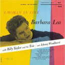 Artist Name: B - 【送料無料】 Barbara Lea / Woman In Love 【CD】