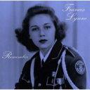 藝人名: F - 【送料無料】 Frances Lynne / Remember 【CD】