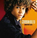 Artist Name: C - Corbin Bleu / Another Side 【CD】