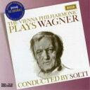 作曲家名: Wa行 - Wagner ワーグナー / 序曲集、ジークフリート牧歌 ショルティ&ウィーン・フィル 輸入盤 【CD】