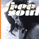Artist Name: D - Diana Ross ダイアナロス / Free Soul 【CD】