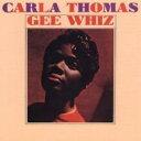 Artist Name: C - Carla Thomas / Gee Whiz +1 【CD】