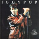 艺人名: I - Iggy Pop イギーポップ / Live At The Ritz N.y.c.1986 【CD】