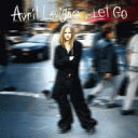 Avril Lavigne アヴリル・ラヴィーン / Let Go 【CD】