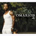 BungeePriceCD20%OFF音楽[初回限定盤]Omarionオマリオン/21【CD】