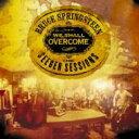 【送料無料】 Bruce Springsteen ブルーススプリングスティーン / We Shall Overcome: The Seegersession 【CD】