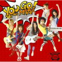 【送料無料】Bungee Price CD20% OFF 音楽[初回限定盤 ] MARIA マリア / You Go ! - We Are Maria 【CD】
