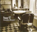 Artist Name: B - Bar T / Jim Beard / Bar T Feat. Jim Beard 輸入盤 【CD】
