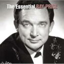 Artist Name: R - 【送料無料】 Ray Price / Essential Ray Price 輸入盤 【CD】