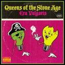 藝人名: Q - Queens Of The Stone Age クイーンズオブザストーンエイジ / Era Vulgaris 輸入盤 【CD】