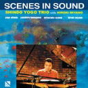 Artist Name: Y - 進藤陽悟 / Scenes In Sound: With宮野弘紀 【CD】