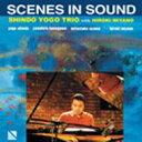 艺人名: Y - 進藤陽悟 / Scenes In Sound: With宮野弘紀 【CD】