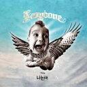 Lazybone レイジーボーン / Vol.4 【CD】