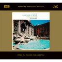 作曲家名: Ra行 - 【送料無料】 Respighi レスピーギ / 『ローマ三部作』 トスカニーニ&NBC交響楽団(XRCD24) 【CD】