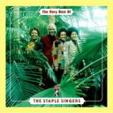 Artist Name: T - Staple Singers ステイプルシンガーズ / Very Best Of 輸入盤 【CD】