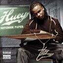 Artist Name: H - Huey / Notebook Paper 【CD】