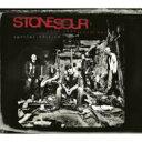 【送料無料】 Stone Sour ストーンサワー / Come What (Ever) May 輸入盤 【CD】