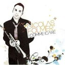 Artist Name: N - Nicolas Folmer ニコラスフォルメ / I Comme Icare 【CD】