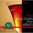 精選輯 - Stan Selection From Avanti Presented By Tokyofm 【CD】