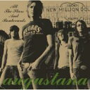 艺人名: A - Augustana / All The Stars & Boulevards 【CD】