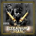 艺人名: W - Whoo Kid / Young Buck / G-unit Radio 24: Clean Up Man 輸入盤 【CD】