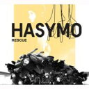 Artist Name: Ha Line - HASYMO/YMO (Yellow Magic Orchestra) ハシモ/ワイエムオー / RESCUE / RYDEEN 79 / 07 【CD Maxi】