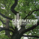 Georges Paczynski ジョルジュパッチンスキー / Generations 輸入盤 【CD】