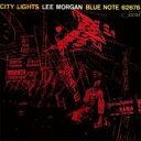 Artist Name: L - Lee Morgan リーモーガン / City Lights 【CD】