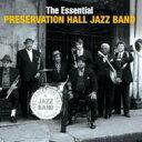 大乐团摇摆 - 【送料無料】 Preservation Hall Jazz Band プリザベーションホールジャズバンド / Essential 輸入盤 【CD】