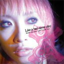 Like a bad name play / Break the next door!!(with you) 【CD】