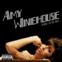 Amy Winehouse エイミーワインハウス / Back To Black 【LP】