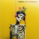 忌野清志郎 / Little Screaming Revue / Rainbow Cafe 【SHM-CD】