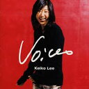 艺人名: K - 【送料無料】 KEIKO LEE ケイコリー / Voices - The Best Of 【SACD】