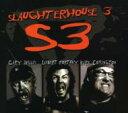 Artist Name: G - Gary Willis / Llibert Fortuny / Kirk Covington / Slaughterhouse: Vol.3 輸入盤 【CD】